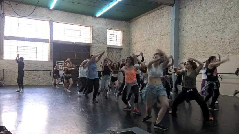 Ανώτερη Επαγγελματική Ιδιωτική Σχολή Χορού «ΧάρηΜανταφούνη»